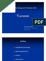 061006 Kai Vacuum
