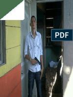Erick Javier Brennan With Similar gun Gun