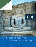 103576099 Bhikkhu Analayo Satipatthana