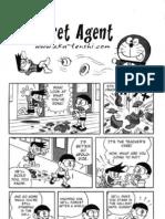 Doraemon Vol.01 Ch.004 Operation Secret Spy