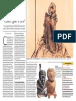 Historia de Tuberculosis en Los Incas