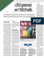Peru Moda Es Nuevo Negocio
