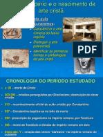 Arte Paleocrista