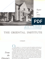 Annual Report of the OIC 56-57