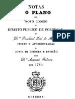 Antonio Ribeiro Dos Santos