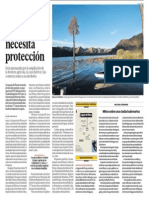 Laguna Cusco Se Contamina