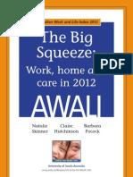 AWALI2012 National
