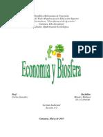 Economia Biosfera - Copia