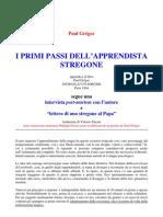 I Primi Passi Dell'apprendista Stregone Paul Gregor.pdf