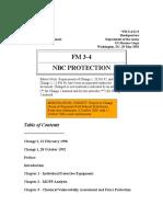 FM 3-4 NBC Protection