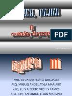 Oaxaca, Toluca-2ciudades Distintas Pero Tan Parecidas