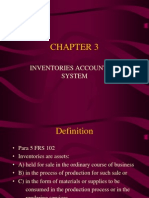 CHAPTER 3 - Accounting for Stock