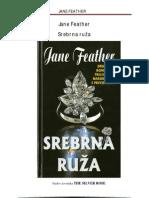 Jane Feather - Srebrna ruža