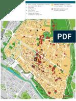 Mappa Ferrara