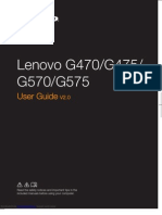 g470 User Guide