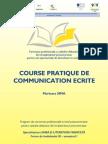 Franceza I - Comunicare Scrisa