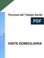 Herramientas de recolección de infomación-tecnica en T Social
