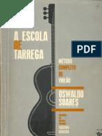 a escola de tarrega - método completo de violão (oswaldo soares).pdf