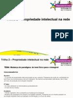 Trabalho de Soft Livre RelatorioSinteticoTrilha2