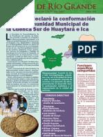 Boletín+La+Voz+de+Río+Grande+-+Abril+2013