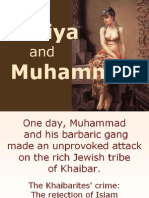 Safiya and Muhammad