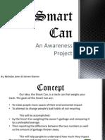 smartcan presentaion
