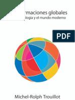 Michel-Rolph Trouillot -Transformaciones Globales.pdf