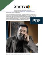 Francisco Caja La Raza Catalana Es El Elemento Clave Del Nacionalismo