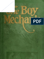Popular Mechanics -- The Boy Mechanic Book 2 1914