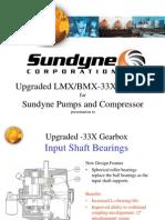 s33x Upgrade
