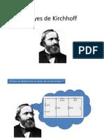 Ley de Kirchoff
