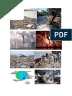 La Contaminacion Del Anbiente