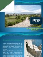 Hidraulica Fluvial Con Aplicaciones en Hec-ras