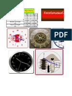 Clock Tutorial