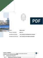 Proyecto de Gerencia Financiera Final Impresion