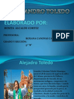 Alejadlo Toledo