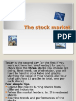 The Stock Market_2