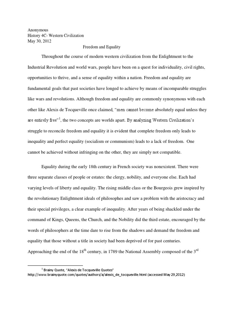 french society in the th century western civilization paper the  home ۠french society in the 18th century western civilization paper western civilization paper