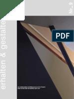 Eg_nr9 Farbkonzept Und Architektur Weissenhof DHH S