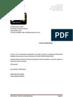 Informacion Software Teowin Fabricacion Generico