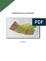 Caracterización de La Concepción OK