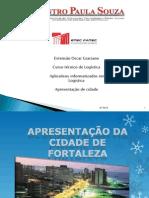 TRABA CIDADE DE FORTALEZA.pptx