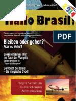 Hallobrasil Online 02 2011