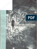 Operation Countdown