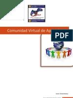Comunidad Virtual de Aprendizaje