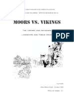 Moors Vs. Vikings