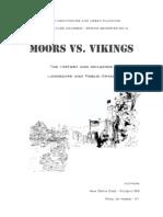Moors Vs. Vikings