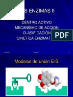 Clase 2- Bioq 2012-I