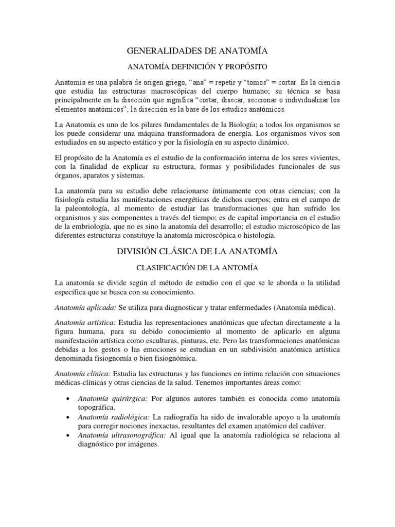 Encantador Responder Clave Para La Anatomía Y La Fisiología De ...