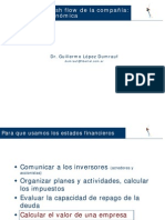 Cash Flow Indirecto Didactico